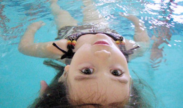 Repetition in swim classes