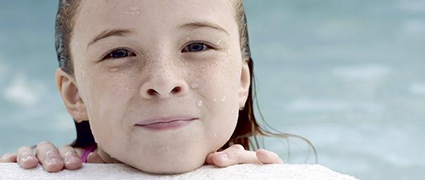 Smartest Children swimming lessons