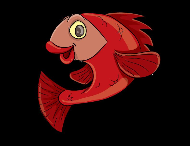Rosie Red Fish - 3-5 Year Olds - Little Otter Swim School